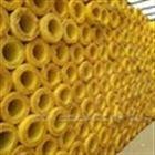 34/630管道保温管玻璃棉管壳玻璃棉保温管生产厂家