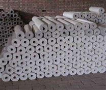 防火硅酸铝保温管供应