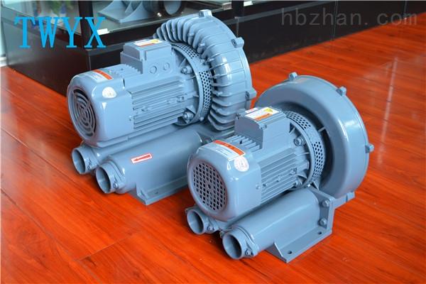 RB-022 380V/220V1.5KW环形高压风机