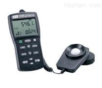 台灣泰仕TES-1339 專業級照度計