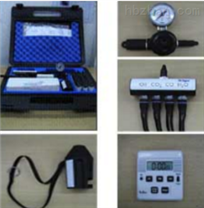 壓縮空氣質量檢測儀