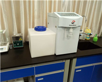 實驗室超純水機
