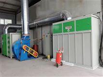 VOCs揮發性有機廢氣處理設備