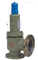 WA42Y波纹管背压平衡全起式安全阀