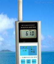 蘭泰SL-5858多功能聲級計(噪音計)
