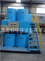 电镀污水处理设备 高效溶气气浮机