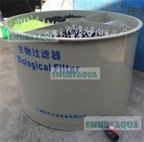 漁悅生物過濾器生化培養箱可除氨氮