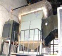 双回程列管式空气预热器