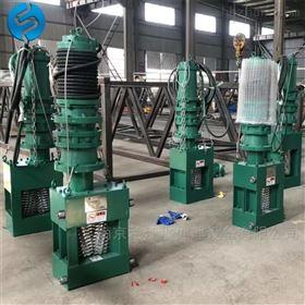 碳钢型粉碎式格栅除污机