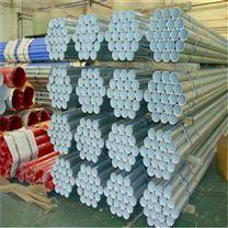 衬塑复合钢管厂家