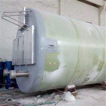 一体化污水提升无人值守泵站