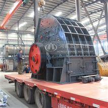 時產2000噸大型破碎機,河南廠家值得選購