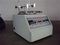 酒精/橡皮耐磨擦試驗機