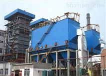 预防锅炉除尘器布袋堵塞清洗工艺流程