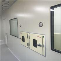 核酸检测室灭菌传递窗  定做