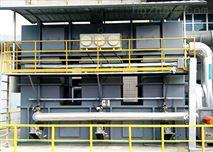 橡膠加工廢氣淨化_高效節能成本低