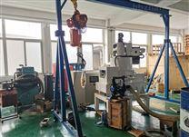 抛光研磨液净化机--TLER全自动排渣离心机
