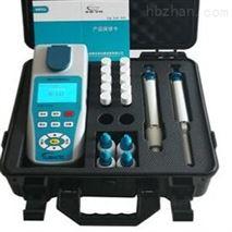 手持式氨氮快速測定儀