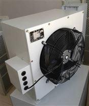 4GS,5GS,7GS,8GS型热水暖风机使用说明
