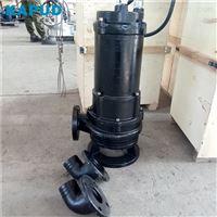 带铰刀自耦泵MPE400-2_凯普德