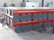 化工水处理衬塑管道