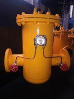 YG07城镇燃气过滤器