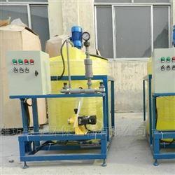 广州市联氨加药装置