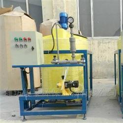 青海省联氨加药装置质量保证