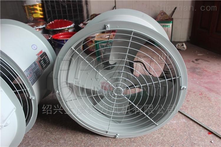 CFZ-4Q6变压器轴流风机冷却风机