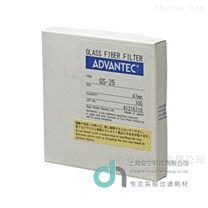 TOYO  ADVANTEC  玻璃纤维滤纸GS-25