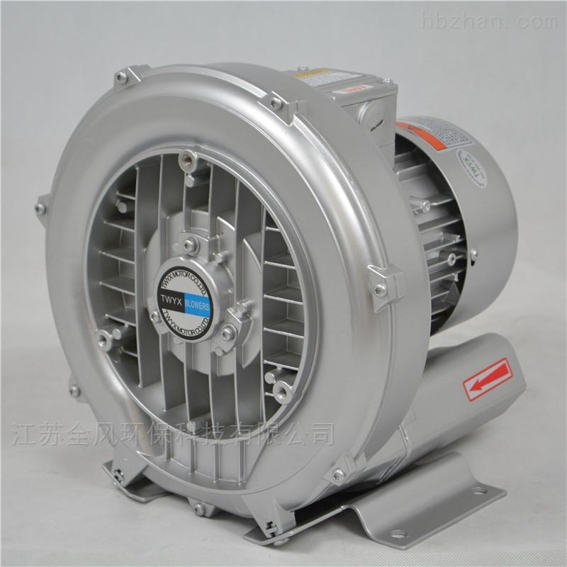 厂家1.1KW全风高压气泵