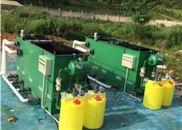 地埋式一体化预制泵站污水处理设备