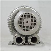 RB-93D-2真空吸附15KW高压鼓风机