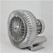 真空吸料高压风机增压输送旋涡气泵