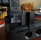 PEC5-220V-FL美国PARKER五通电磁阀的出线方式