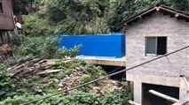 云南一體化生活污水處理設備