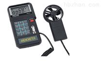 記憶式風速計溫度計AVM07