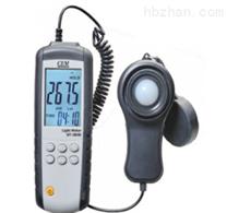 TES-1337B數字式照度計