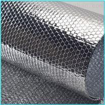 防震包装膜图片 铝箔气泡膜 精品推荐