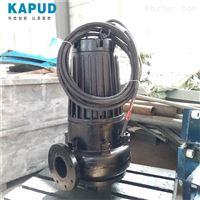 地下室污水泵WQ10-15-1.5_小功率水泵
