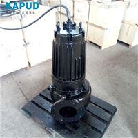 污水处理1.5KW潜水排污泵WQ10-15-1.5