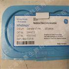 WHATMAN孔径0.45um醋酸纤维膜