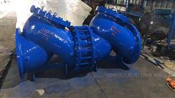 山西JD745X-多功能水泵控制閥