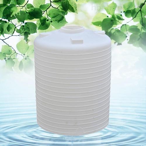 1吨塑料水塔