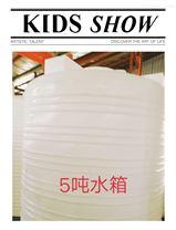 6吨塑料储罐