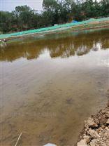 河道湖泊水质净化矿物凝聚剂