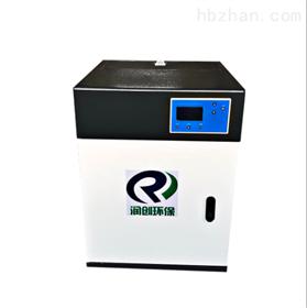 RCXD-B1新建小型医疗服务中心污水处理器