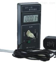 QDF-6 熱球式數字風速儀