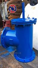 SSDF-1水上式底阀
