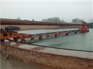 HT-3032-周边传动污泥浓缩机构成与应用